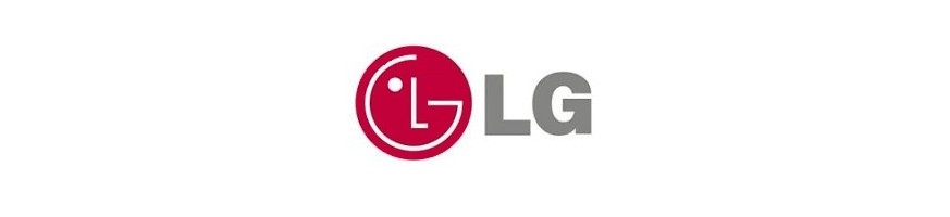 Show products in category LG