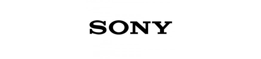 Show products in category SONY