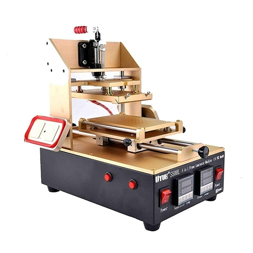 Picture of 5in1 S500L Frame Laminating Machine LCD Seperator