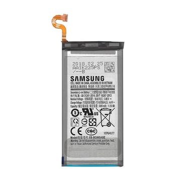 Εικόνα της Μπαταρία Samsung EB-BG960 για G960F Galaxy S9 - 3000mAh