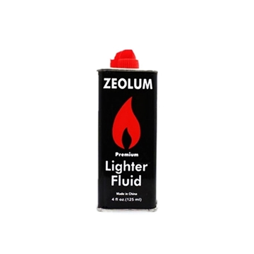 Picture of ZEOLUM Lighter Fluid / Helping to clean PCB boards