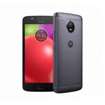 Κινητό Lenovo Moto E4 (16GB) - Χρώμα: Σκούρο Γκρι