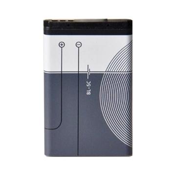 Μπαταρία Συμβατή με Nokia 6600/6230/3650/E50/N70/1100 (BL-5C) - 1020mAh