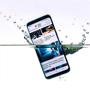 Picture of Waterproofing for Smartphones