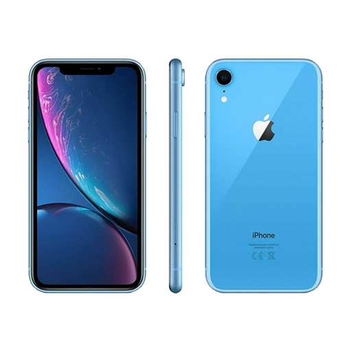 Picture of Apple iPhone XR 64GB - Color: Blue