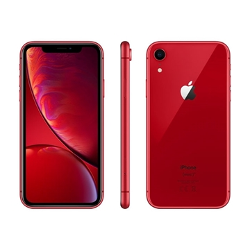 Picture of Apple iPhone XR 64GB - Color: Red