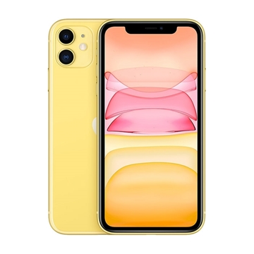 Picture of Apple iPhone 11 64GB - Color: Yellow
