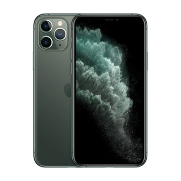 Picture of Apple iPhone 11 Pro 64GB - Color: Midnight Green