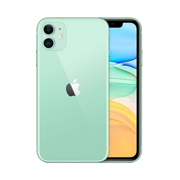 Picture of Apple iPhone 11 128GB - Color: Green