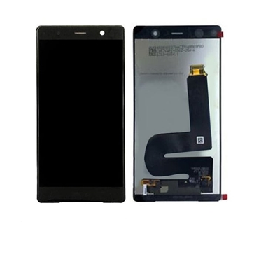 Picture for category LCD WITH TOUCHSCREEN