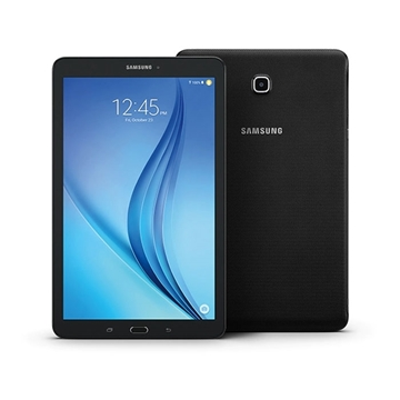 Picture of Samsung Galaxy Tab E T560 - Color: Black
