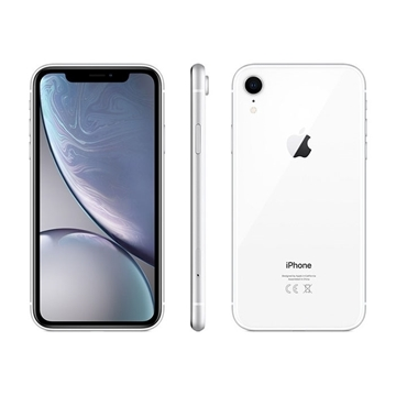 Picture of Apple iPhone XR 128GB - Color: White