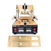 UYUE S500L 5 σε 1 μηχάνημα για διαχωρισμό οθόνης / Frame Laminating Machine LCD Seperator